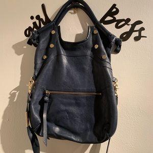Foley and Corina bag